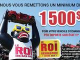 Kia Forte 2014 EX AUTOMATIQUE MAG 8 PNEUS JAMAIS ACCIDENTÉ À VOIR
