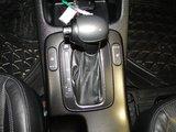 Kia Forte 2014 SX * MAGS* CUIR * NAV * CAMERA RECUL *CERTIFIÉ*