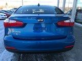 Kia Forte 2014 LX + GROUPE ÉLECTRIQUE + BLUETOOTH