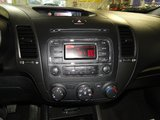 Kia Forte 2016 LX * BLUETOOTH * AUDIO VOLANT * AUX/USB *CERTIFIÉ