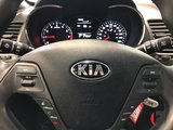 Kia Forte 2016 LX A/C - AUTOMATIQUE- DÉMARREUR!!