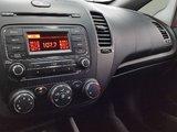 Kia Forte 2016 LX, air conditionné, bluetooth, mags