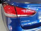 Kia Forte 2018 LX * BLUETOOTH*USB/AUX*AUDIO AU VOLANT*