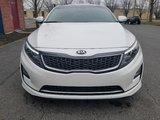 Kia Optima Hybrid 2014 EX PREMIUM - CERTIFÉ- NAVI- TOIT PANO- CUIR!