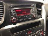 Kia Optima 2011 LX - AUTOMATIQUE - DÉMARREUR - AUBAINE- FAUT VOIR!