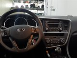 Kia Optima 2012 LX, sièges chauffants, bluetooth, faible kilométra