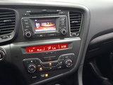 Kia Optima 2013 EX-Turbo, cuir, caméra recul