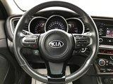 Kia Optima 2014 EX LUXURY CUIR CAMÉRA DE RECUL SIÈGE CHAUFFANT