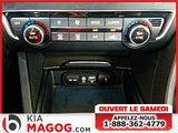 Kia Optima 2016 SX Turbo / CUIR / JAMAIS ACCIDENTÉ
