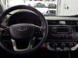 Kia Rio 2012 LX+, sièges chauffants, régulateur, bluetooth