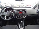 Kia Rio 2013 LX GDI/BLUETOOTH/AUTOMATIQUE/CRUISE CONTROL/ECO