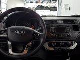 Kia Rio 2013 LX+, sièges chauffants, bluetooth, régulateur, fog