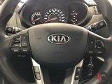 Kia Rio 2014 5 LX + CERTIFIÉ- AUTOMATIQUE-DÉMARREUR!!