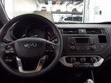 Kia Rio 2015 LX+, sièges chauffants, régulateur, bluetooth