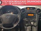 Kia Rondo 2009 EX - 7 PASS - DÉMARREUR - SUPER AUBAINE!!