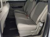 Kia Sedona 2016 SX, portes électriques, caméra recul
