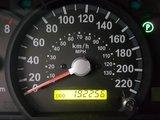 Kia Sorento 2006 LX, A/C, régulateur, 5000LBS remorquage