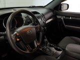 Kia Sorento 2012 LX V6AWD, sièges chauffants, bluetooth, régulateur