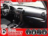 Kia Sorento 2013 ***LX+V6+AWD+BLEUTOOTH***