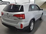 Kia Sorento 2014 LX V6 AWD, sièges chauffants, bluetooth,