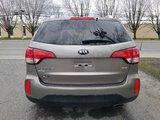 Kia Sorento 2015 LX AWD - V6 3.3L - CERTIFIÉ !!