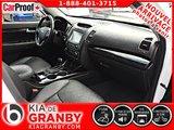 Kia Sorento 2015 SX**V6+AWD+CUIR+TOIT+NAVI***