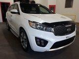 Kia Sorento 2016 SX+ - AWD -  GPS - TOIT - CUIR - CAMÉRA  - 7 PASS