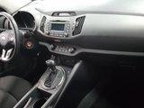 Kia Sportage 2011 LX AWD, sièges chauffants, bluetooth, régulateur