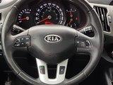 Kia Sportage 2012 EX LUXE**CUIR+TOIT+NAVI+AWD***