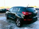 Kia Sportage 2012 EX