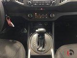 Kia Sportage 2013 LX AWD - CERTIFIÉ - AUTOMATIQUE - JAMAIS ACCIDENTÉ