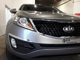 Kia Sportage 2016 LX  AWD - CERTIFIÉ - DÉMARREUR - SIÈGES CHAUFFANTS