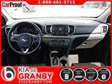 Kia Sportage 2017 LX***AWD+AUTO+BLUETOOTH***