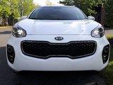 Kia Sportage 2017 EX AWD- CERTIFIÉ- CAMÉRA- DÉMARREUR!