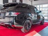 Land Rover Range Rover Sport 2014 Sport V8 Supercharged