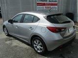 Mazda 3 Sport 2014 GX-SKY AUTOMATIQUE CLIMATISEUR BLUETOOTH