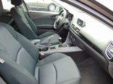 Mazda 3 Sport 2014 GARANTIE PROLONGÉE CLIMATISEUR
