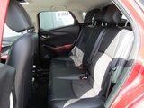 Mazda CX-3 2016 GT 32000KM AWD NAVIGATION CUIR/SUÈDE TOIT OUVRANT