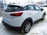 Mazda CX-3 2016 GS 28950KM LUXE TOIT OUVRANT CUIR BLUETOOTH
