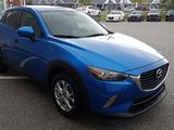 Mazda CX-3 2016 GS GROUPE LUXE CUIR TOIT OUVRANT