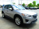 Mazda CX-5 2014 GT 61000KM AWD CUIR TOIT OUVRANT CLIMATISEUR
