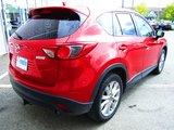 Mazda CX-5 2015 GT AWD 51100KM INTÉRIEUR EN CUIR TOIT OUVRANT