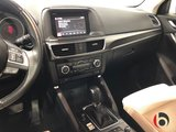 Mazda CX-5 2016 GT - NAVIGATION - TOIT - CUIR - CAMÉRA !!