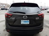 Mazda CX-5 2016 GT 35000KM NAVIGATION AWD CUIR TOUT OUVRANT