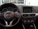 Mazda CX-5 2016 GS, toit ouvrant, caméra recul, sièges chauffants