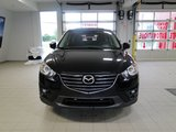 Mazda CX-5 2016 GS AWD*TOIT*CAMERA RECUL*CAPTEUR ANGLES MORTS*