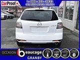 Mazda CX-7 2012 GX + CUIR + TOIT OUVRANT + BLUETOOTH + A/C