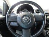 Mazda Mazda2 2011 79500KM GROUPE ÉLECTRIQUE