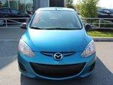 Mazda Mazda2 2012 GX*AUTOMATIQUE*AC*VITRE ÉLEC*