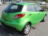 Mazda Mazda2 2013 GX*AUTOMATIQUE*AC*VITRE ÉLEC*AUX